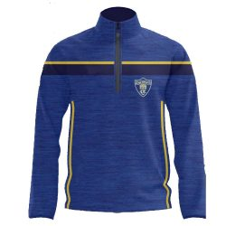 Cross & Passion Tracksuit Top (Years 4-6)