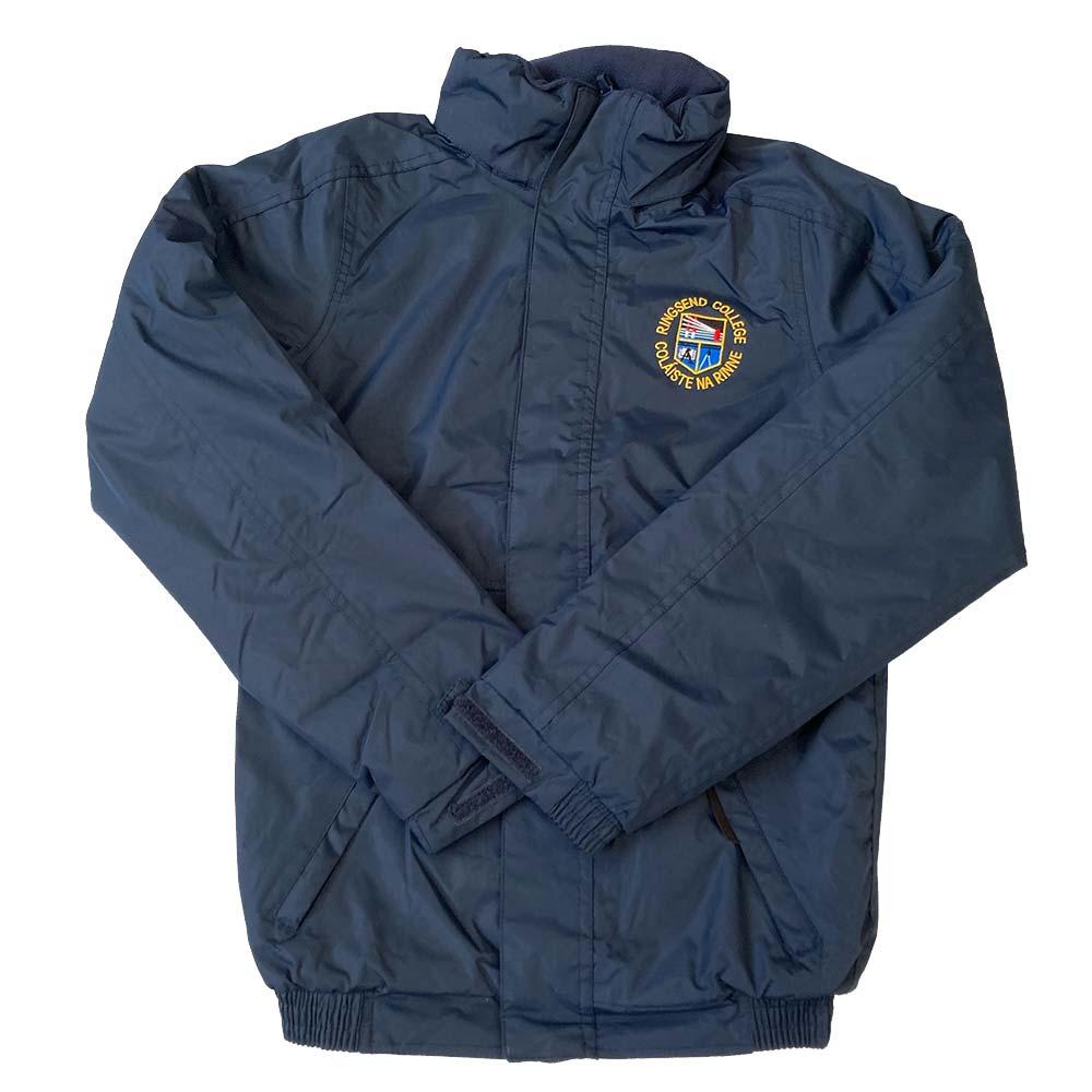Ringsend Jacket