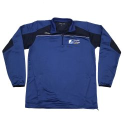 Tyndall College Tracksuit Top